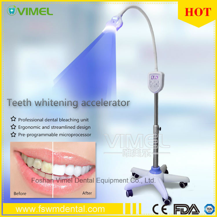 Dental Products Teeth Bleaching Machine Whitening Unit pictures & photos