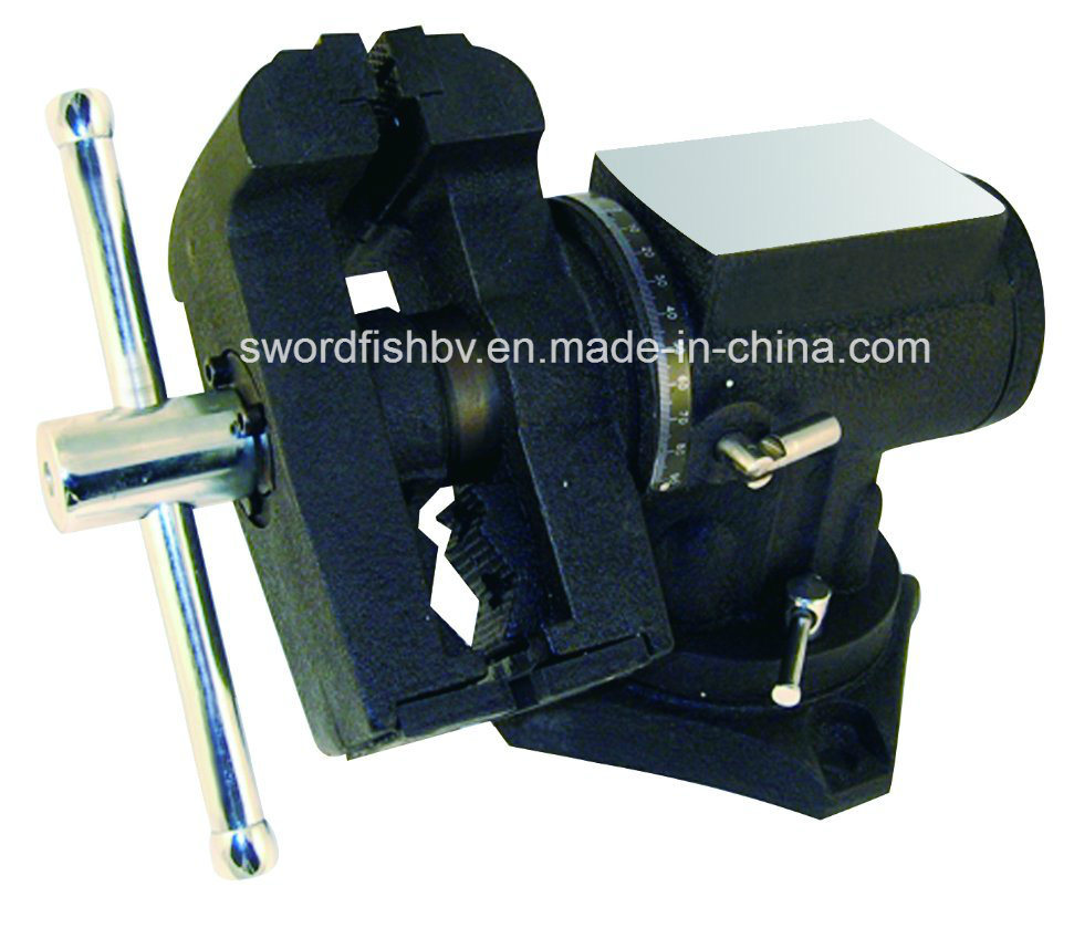 Swordfish Closed Multi Function Bench Vise Bench Vice