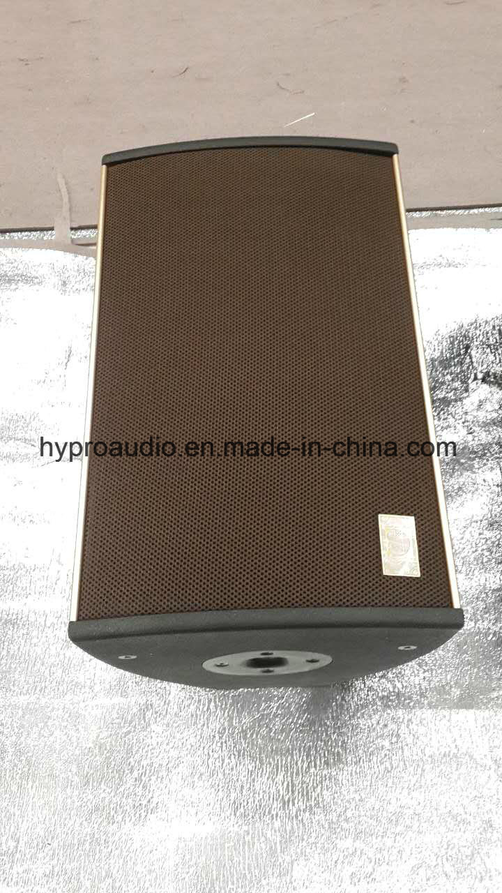 Ma 10 High Quality Speaker Passive Speaker KTV Loudspeaker pictures & photos