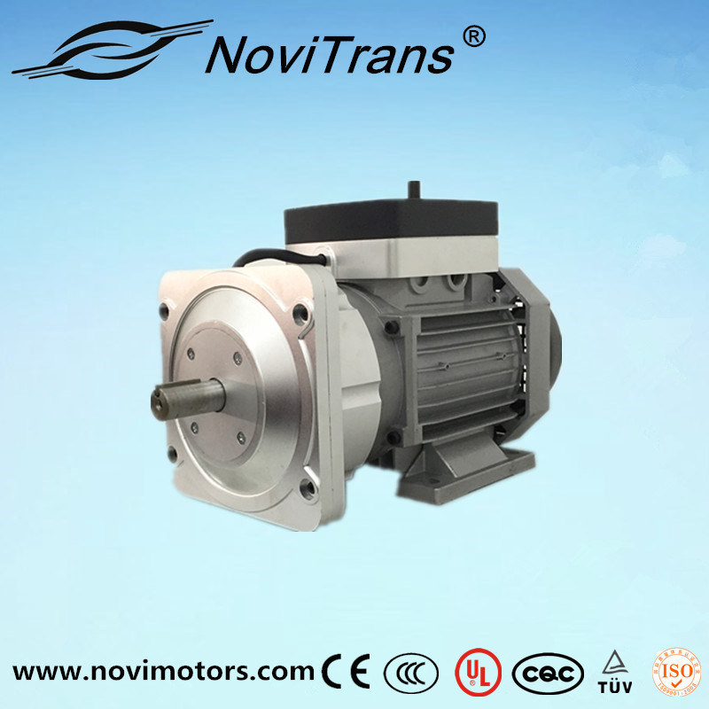 Three Phase Permanent Magnet Synchronous Motor Magnetic-Field-Control Servo Motor (YVM-132)