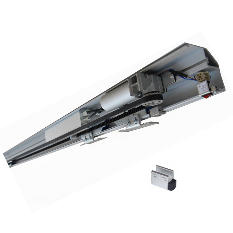 China Standard Size Sliding Glass Door Opener For Office Or Home Automatic Operator Gate
