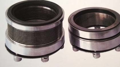 High Temperature Mechanical Seal Comply with DIN24960