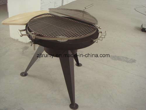 [Hot Item] Round New Deisgn Charcoal BBQ Grill