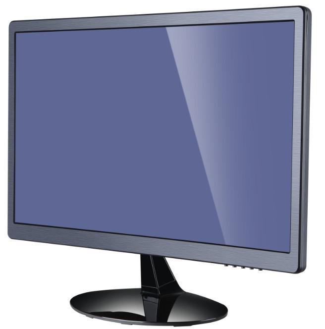 china super slim frame 19 5 wide led monitor china 19 5 led