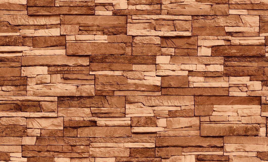China 3d Wallpaper Hd Brick Designs 250g Sqm 106cm 10m