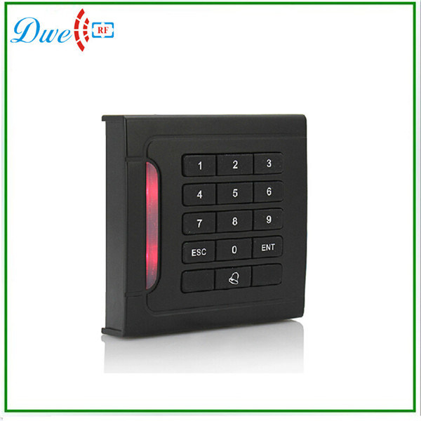 China 125khz Rfid Single Door Standalone Access Control System