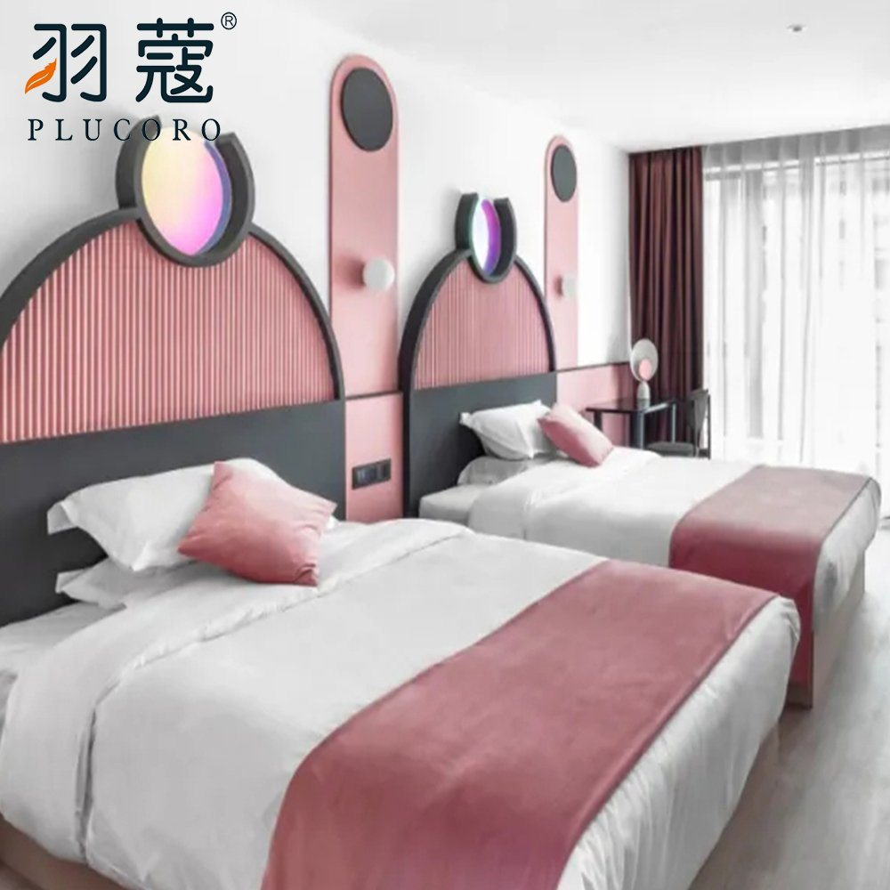 China 2020 Good Design Comforter Set Hotel Bed Sheets Bedding Linen For 5 Star Home Photos Pictures Made In China Com