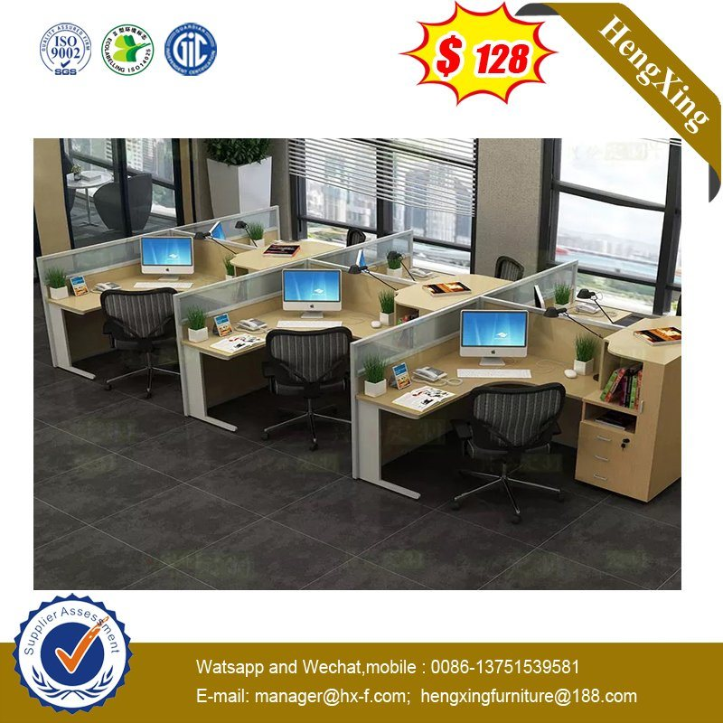 Office Workstation Commercial Aluminium Office Desk pictures & photos
