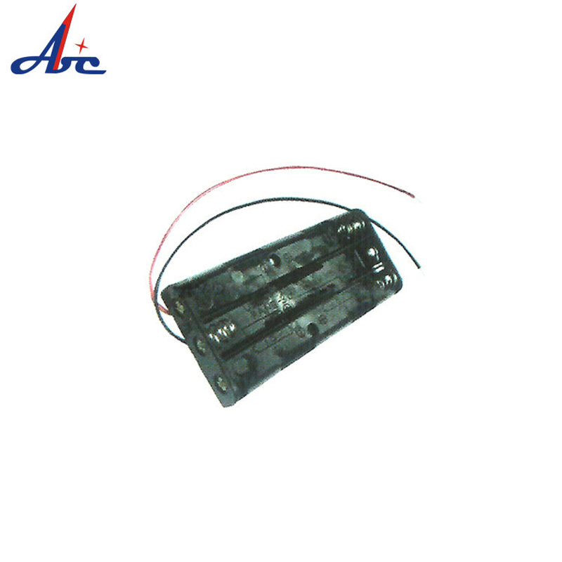 new product d2f45 df346 [Hot Item] Bh-143 Manufacturing AA Battery Holder with Lead Wire