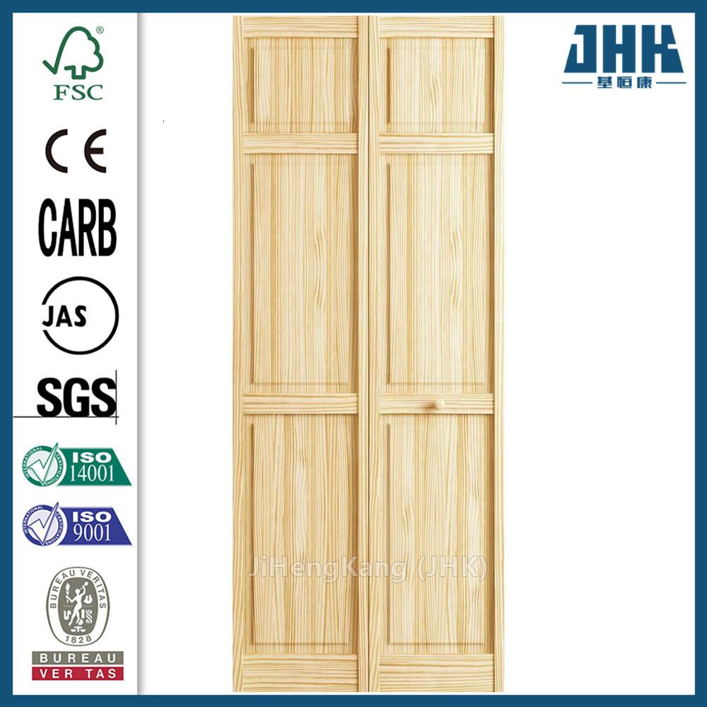 China 18 Inch Folding Shower Door Large