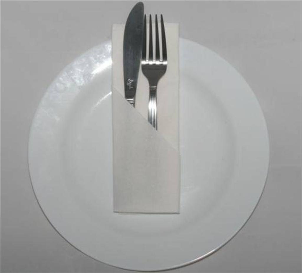 China Tissue Paper Napkins Pre Folded Cutlery Pocket Catering Designs Silverware China Paper Napkins And Tissue Paper Price
