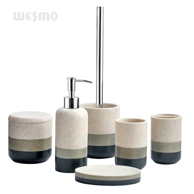 China Bath Accessory Set And Bathroom, Bathroom Collection Set