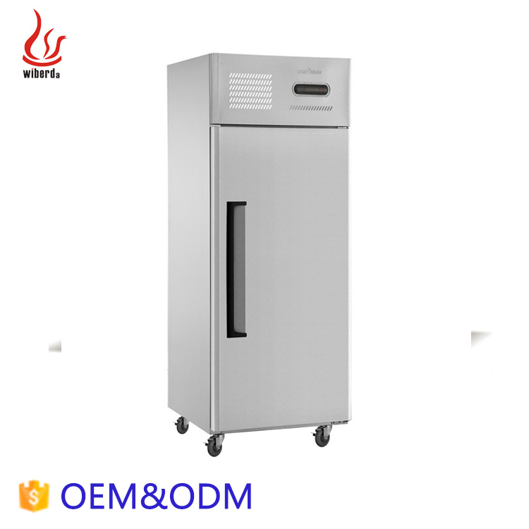 Doors Commercial Refrigerator&Engineering Freezer for Food pictures & photos