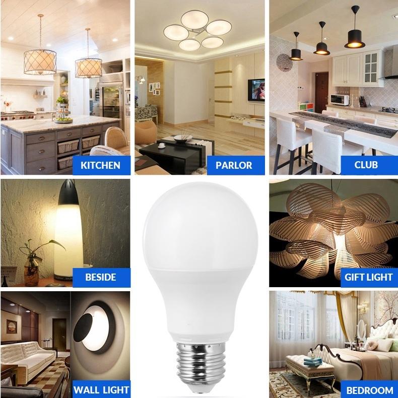7w9w11w13w15w White China Cool Led Warm Spotlight Bulb Light EW9HD2I