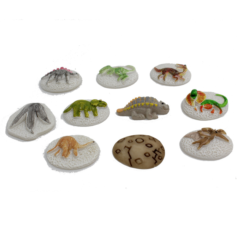 Innovitive Sensory Sand Kids Toy with Dinosaur Pieces (MQ-DDS01)