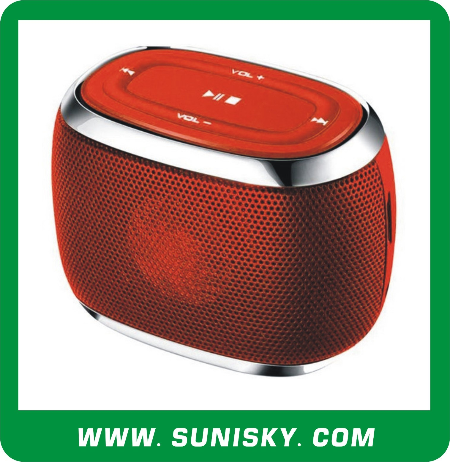 Cheap Mini Bluetooth Speaker (SS8004)