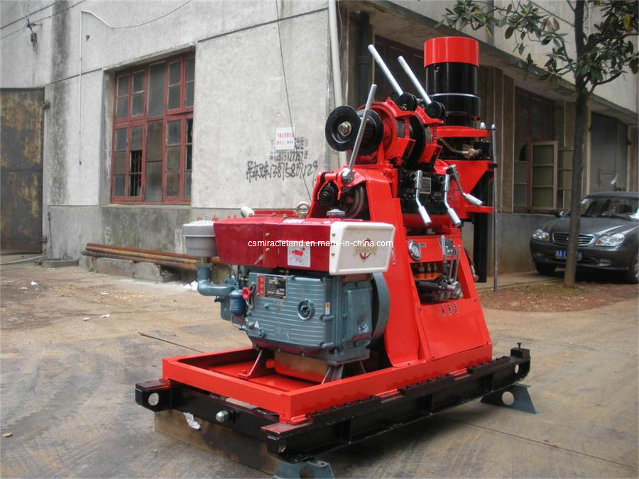 Mine Exploration Drilling Machine (HGY-200) pictures & photos