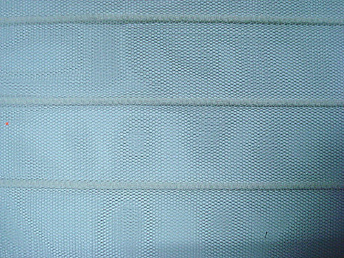 Thin Mesh Knitting Fabric