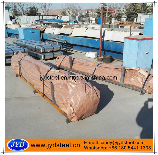 Galvanized Steel Ridge Capping for Roofing pictures & photos