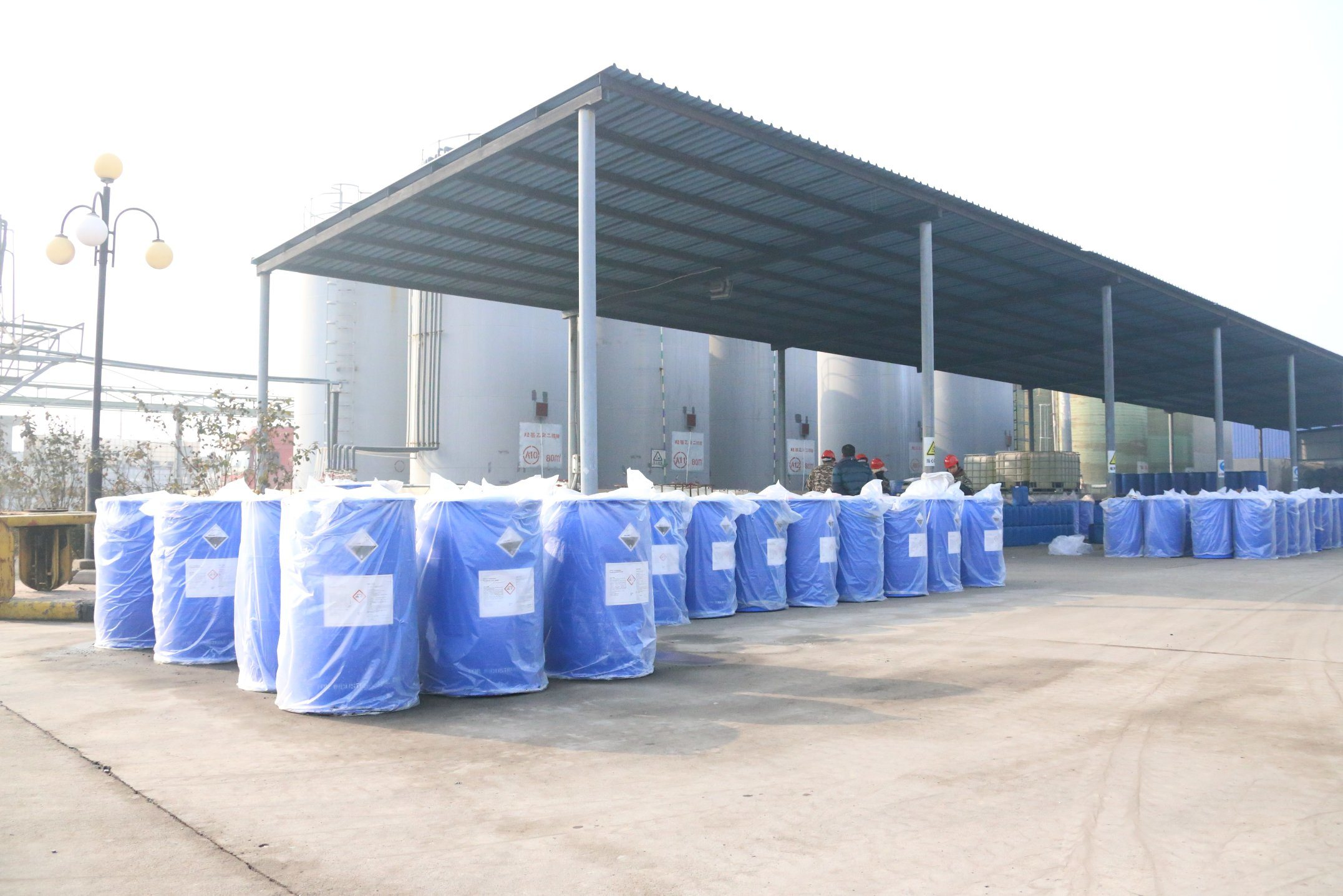 Water Treatment Chemical ATMP with SGS Certification pictures & photos