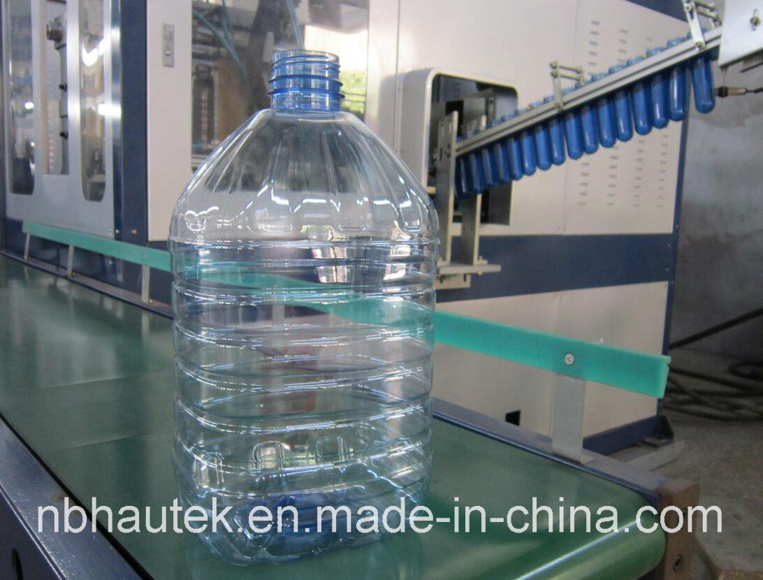 Full Automatic Bottle Production Machine pictures & photos