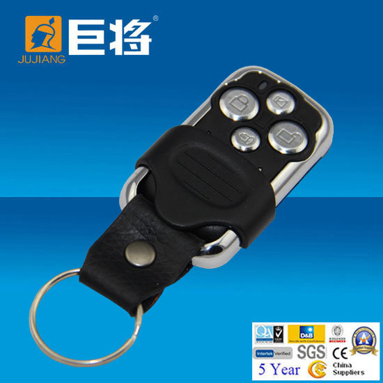 China 433MHz RF Remote Control Transmitter Key FOB (JJ-RC-I3