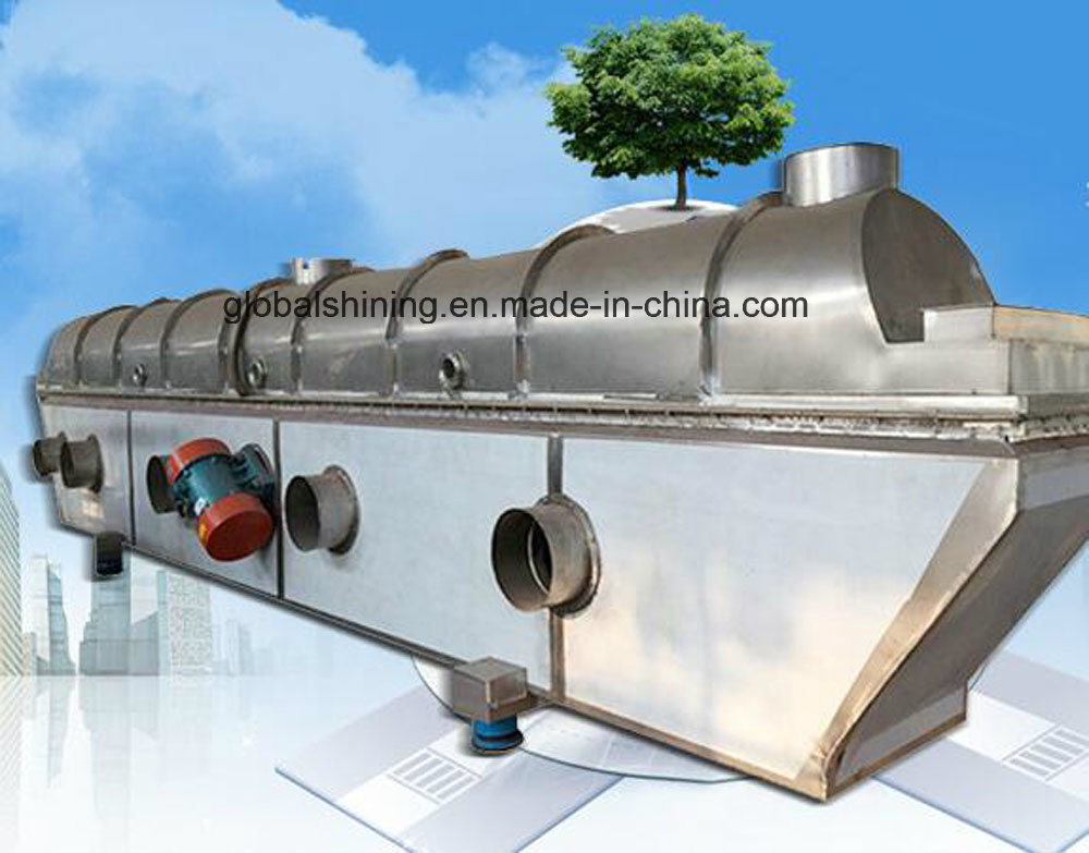 Industrial Iodized Edible Refined Salt Production Equipment with ISO9001