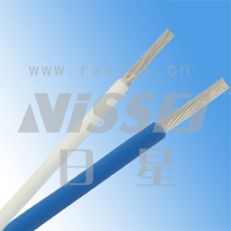 China High Temperature Teflon Wire China Extruded Teflon