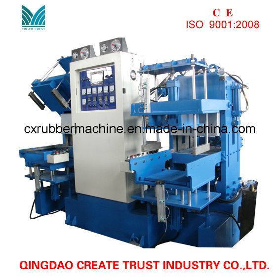 China Top Quality Level Rubber Machine (CE&ISO9001) pictures & photos