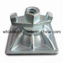 Stainless Steel Precision Investment Casting Construction Hardware (machinery)