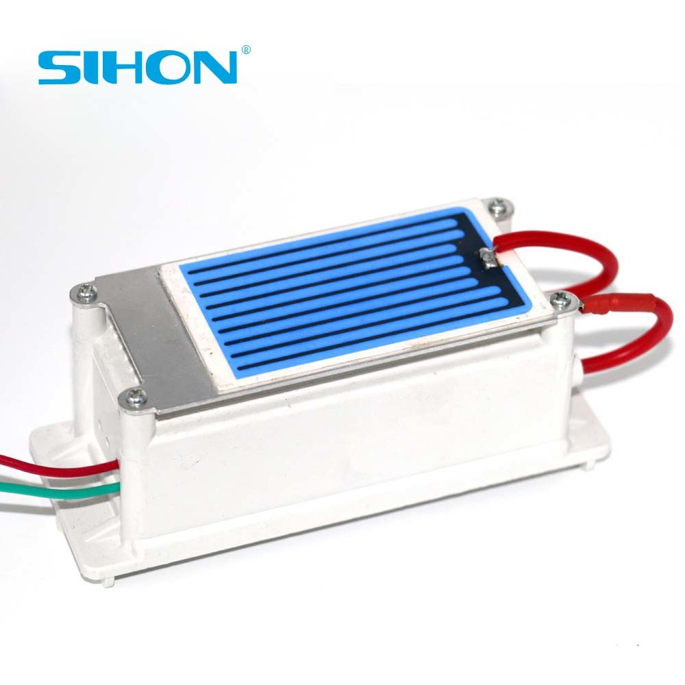 2016 220v 5g Diy Ozone Generator And Circuit Board For Air Or Water Power Supply China Integrated 3 H Ceramic Plate With