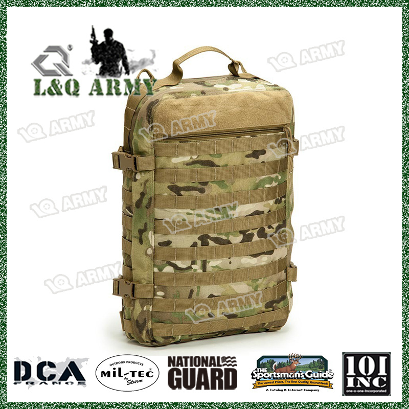 [Hot Item] Military First Aid Kit Bag Medical Backpack