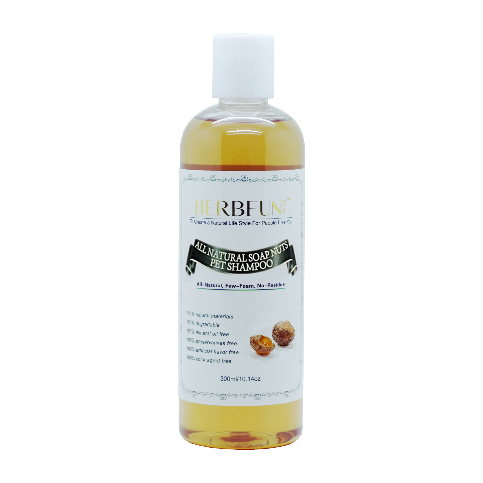 China Natural Dog Shampoo Anti-Bacterial/Anti-Fugal/Anti Itch/Promotes Healthy Hair and Skin - China Pet Shampoo, Dog Shampoo