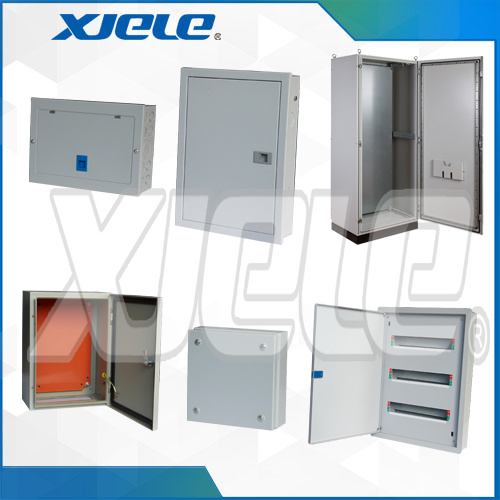 China Electrical Wall Mount Circuit Breaker Box MCB Box Switch Box ...