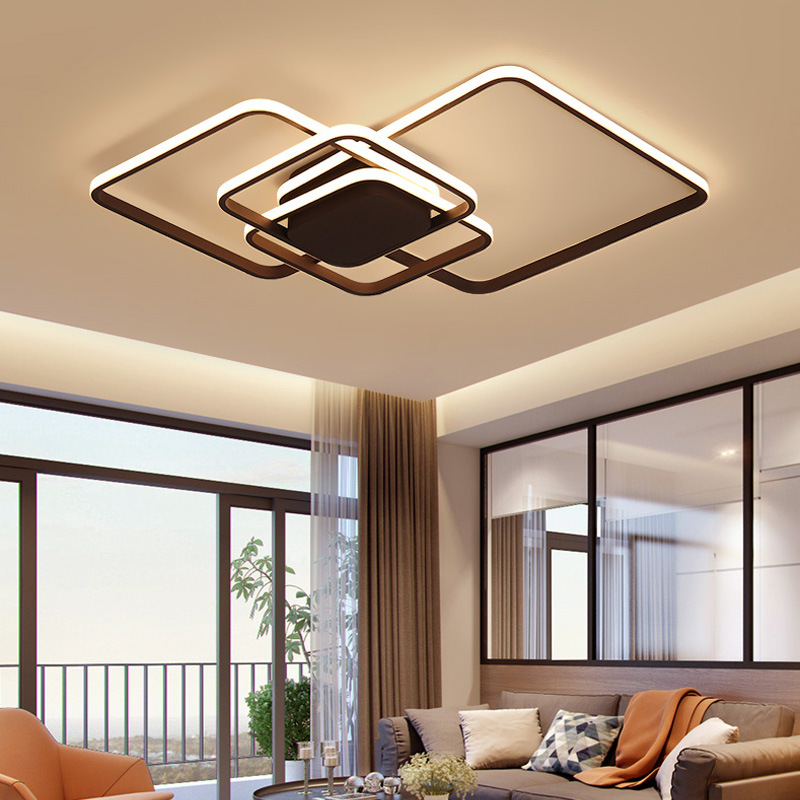 China Led Spotlights Kitchen Ceiling Acrylic Led Ceiling Lights For Living Room Study Room Wh Ma 73 China Led Lighting Downlight