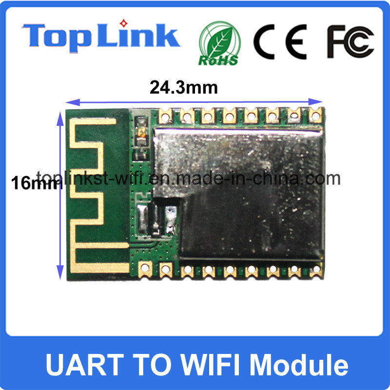 [Hot Item] Low Cost Esp8266 Serial to WiFi Module with at Command and Demo  APP