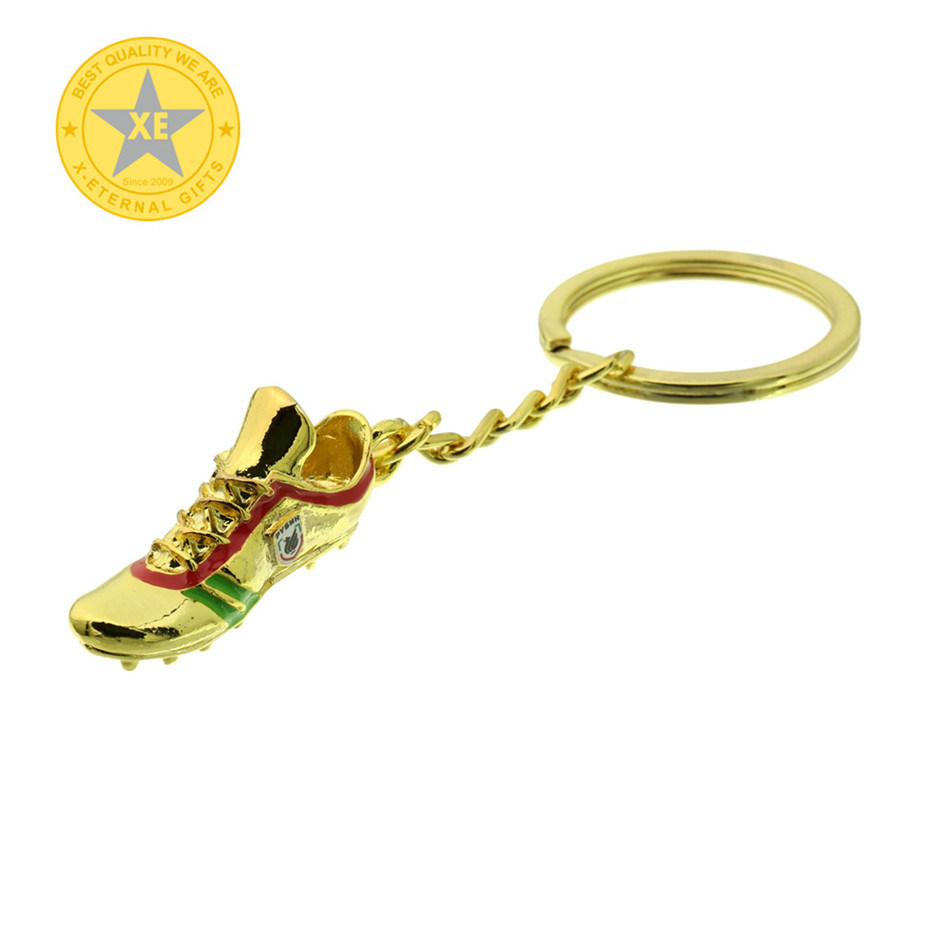 Custom Shape Customized Design Key Chain pictures & photos