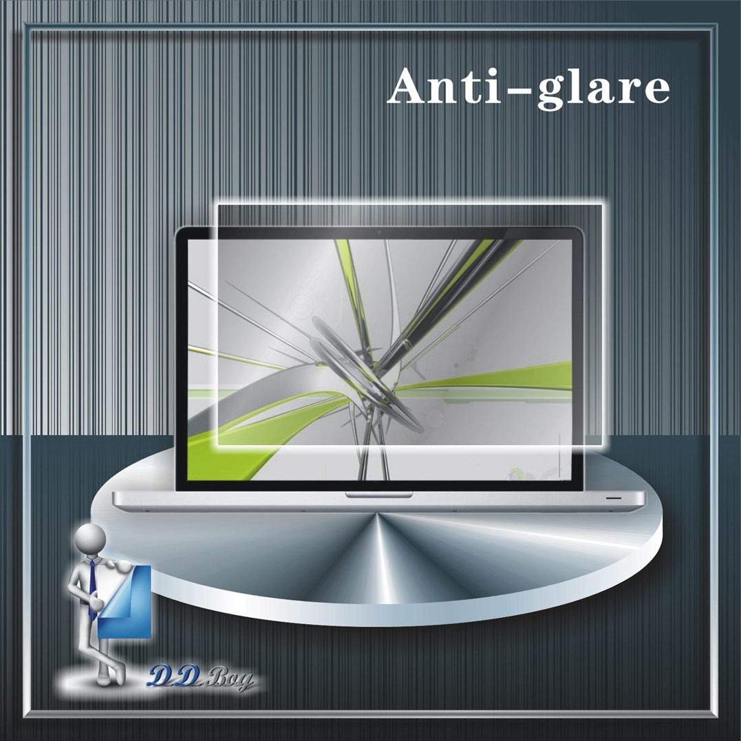 China Anti-Glare Screen Guard for Computer - China Lcd Screen Protector, Mobile Phone Screen