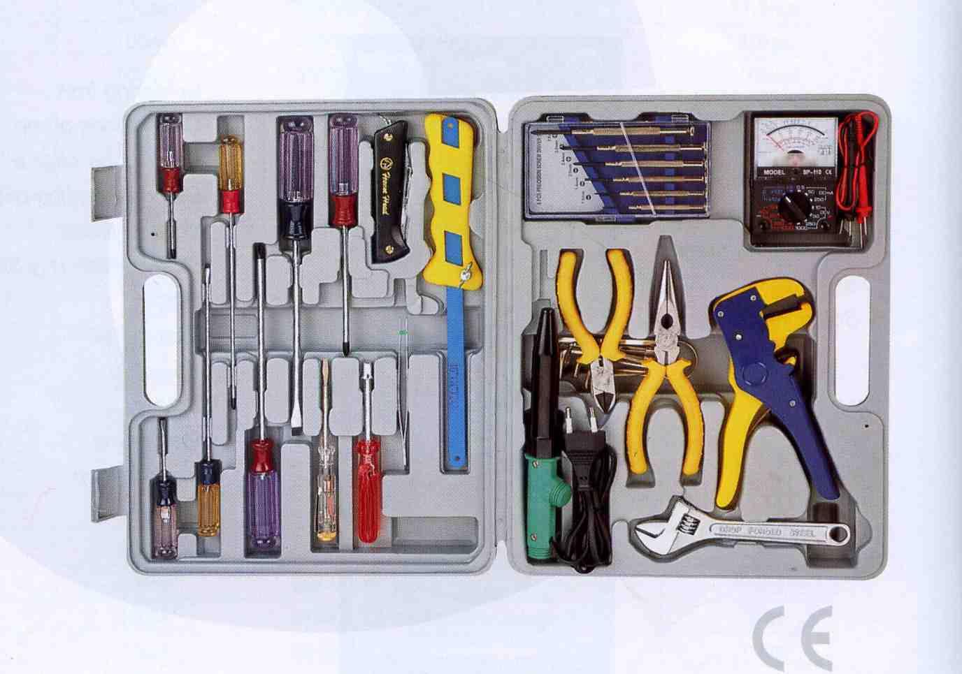 China Electronic Tool Kit (DL91-030) - China Electronic Tool Kit and Electronic Tool price