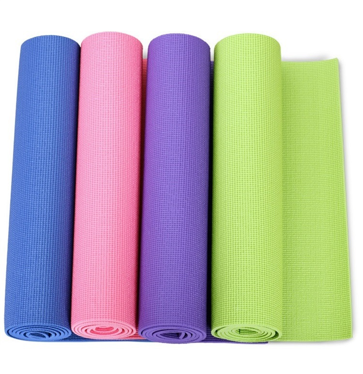 buy popular big discount of 2019 detailed look [Hot Item] New Style Fitness Cork PVC Yoga Mats