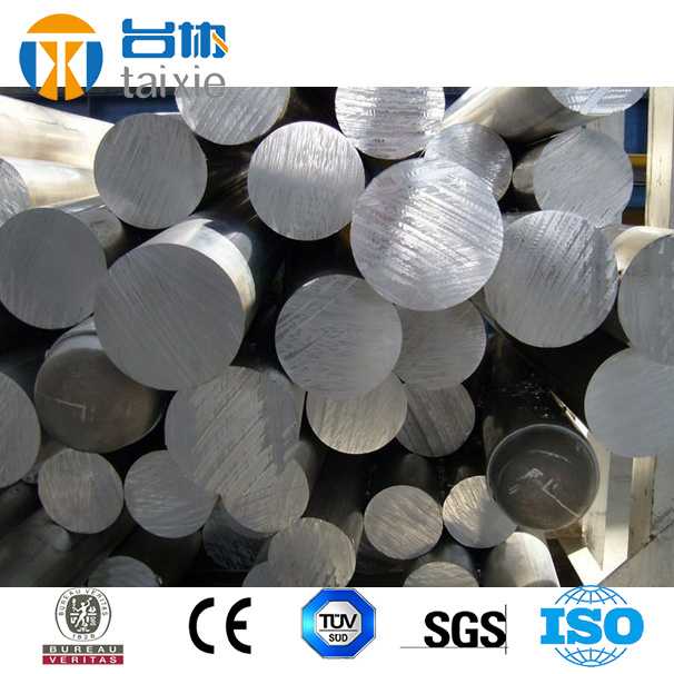 AISI 5130 Alloy Steel Round Bar (UNS G51300)