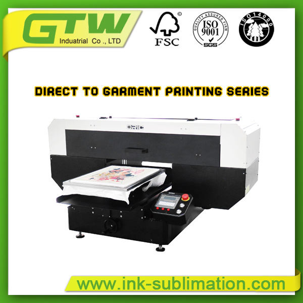 [Hot Item] Oric Direct to Garment Printer with Gh2220 Printhead Tx3750gh