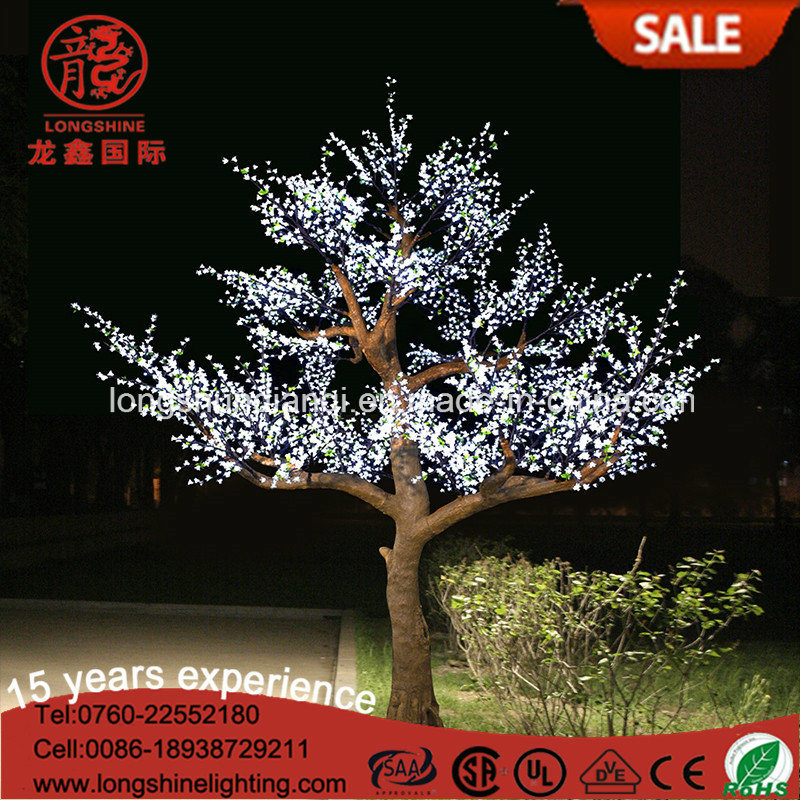 Palm Tree Lights Christmas.Hot Item Multicolor 30w Ce Led Artificial Christmas Decorative Cheery Palm Tree Light