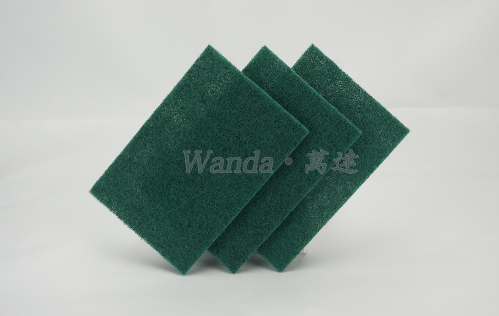 The Most Popular Light-Duty Kitchen Cleaning Product Scouring Pad pictures & photos