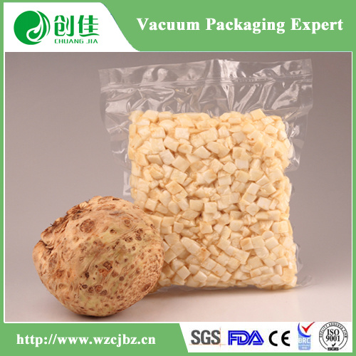 Packaging High Barrier Food Bag pictures & photos