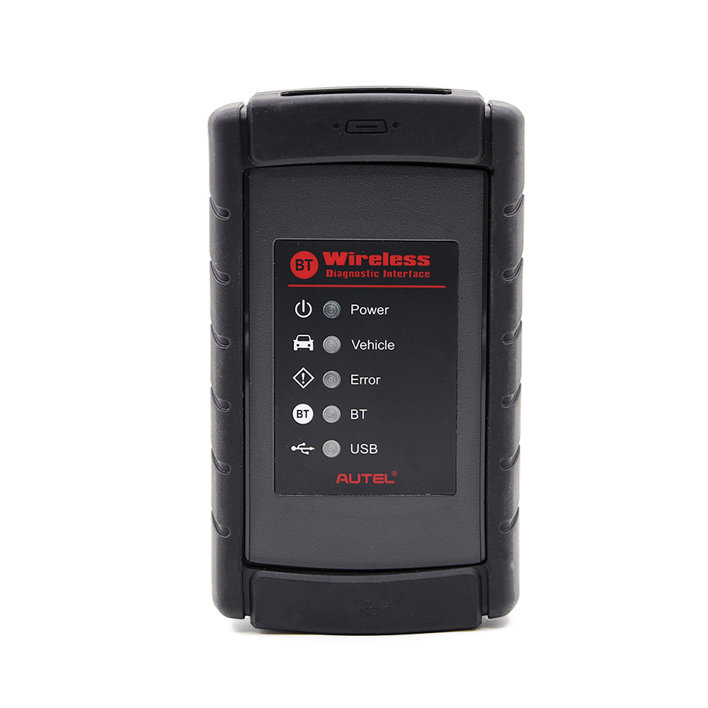 "Autel Maxisys Mini Ms905 Diagnostic Analysis System with 7.9"" Screen LED Touch Display"