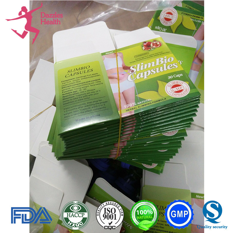 OEM Private Labes Slimming Product Weight Loss Capsules Slim Bio pictures & photos