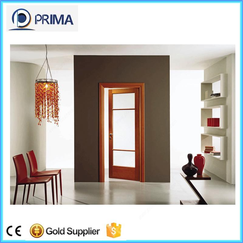 Single Interior Swing Solid Wooden Door, Door Price