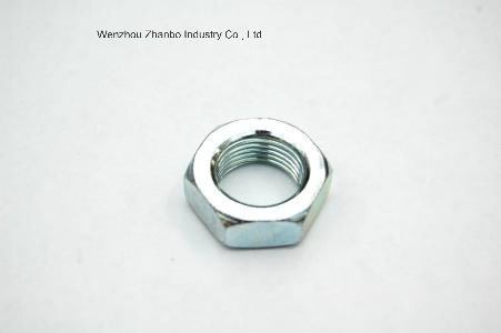 Hex Nut DIN934, Fastener, High Strength pictures & photos