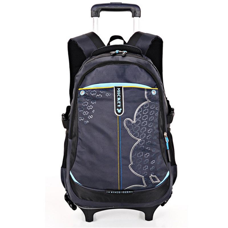 [Hot Item] Boys Backpacks for Sale Kids Rolling Backpack School Backpack  Wheels
